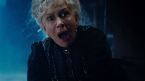 the house that creepy first trailer for helen mirren s horror film winchester the house that ghosts