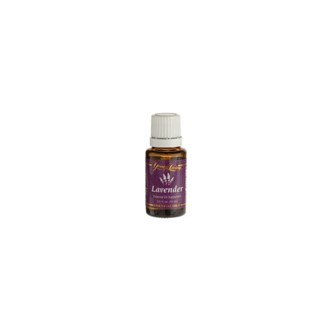 Living Lavender living living lavender essential 15 ml