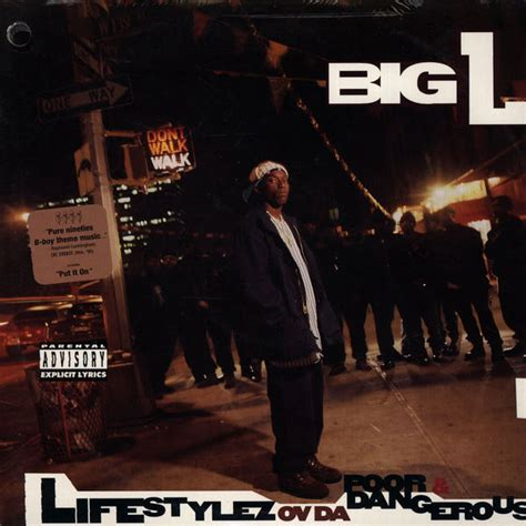 put it on big l big l put it on lyrics genius lyrics