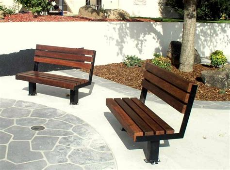 memorial outdoor benches outdoor memorial bench designed built by veterans