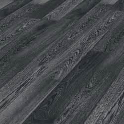 Floor Plan Plus sol stratifi 233 effet parquet noir et blanc dynamic