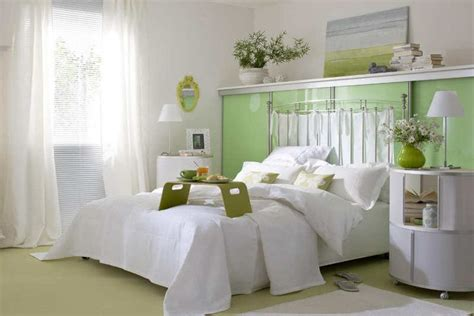 green bedroom feng shui feng shui bedroom in green and white in the bedroom