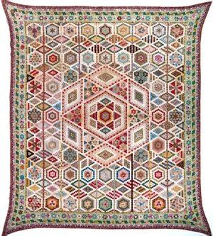 Quilt Shops Indianapolis by Mosaic Quilt Top 1825 50 From The Collections Of The