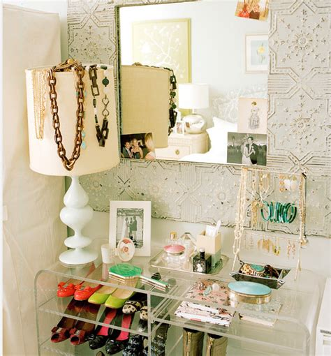 Organize Vanity Table Iheart Organizing Iheart Clutter Busting Tips Tricks