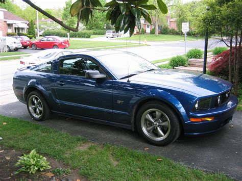 2006 mustang reliability ford mustang acceceries