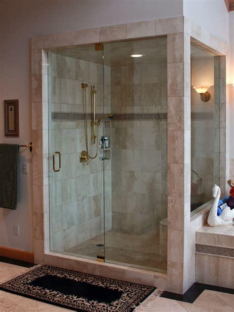 Affordable Shower Doors Glass Shower Enclosures Affordable Shower Doors