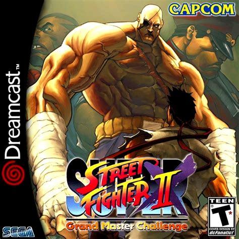 fighter 2 grand master challenge fighter ii x grand master challenge cover