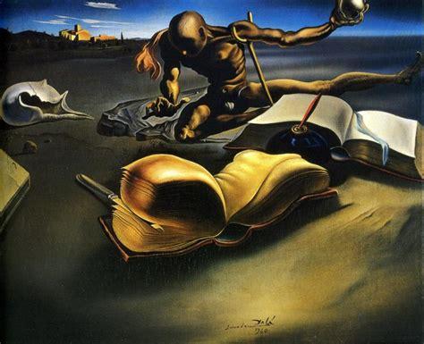 libro surrealismus book transforming itself into a woman 1940 salvador dali wikiart org