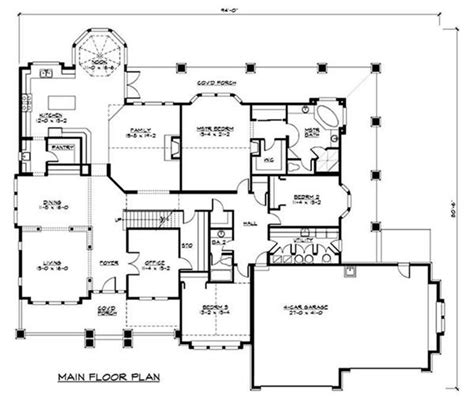 luxury ranch floor plans luxury traditional ranch house plans home design cd