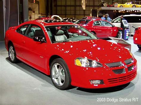 2003 dodge stratus r t photo gallery carparts com