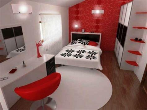 schlafzimmer rot schwarz das schlafzimmer komplett gestalten 12 gem 252 tliche interieurs
