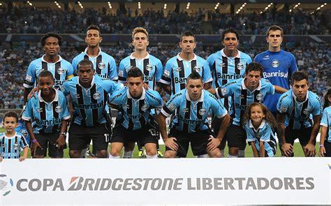 Calendario 8 De Copa Libertadores Copa Libertadores Grupo 8 Gr 234 Mio Brasil Goal