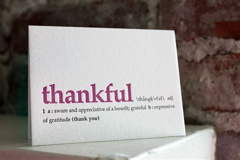 Thank You Letter Definition Stationery A Z Thank You Cards
