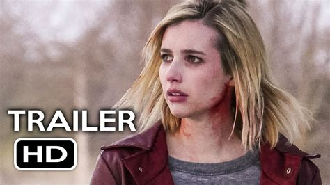 emma roberts new film the blackcoat s daughter official trailer 1 2017 emma