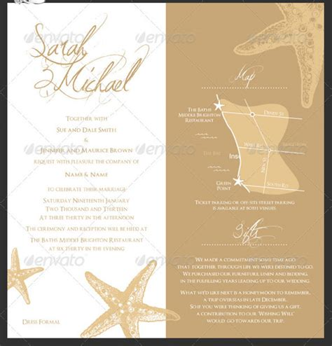 Golden Wedding Invitation Sle by Wedding Invitation Layout Designs Wedding Invitation Ideas