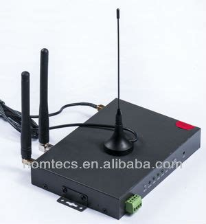 Router Modem Gsm wavecom gprs gsm modem industrial wireless 3g 4 port wcdma