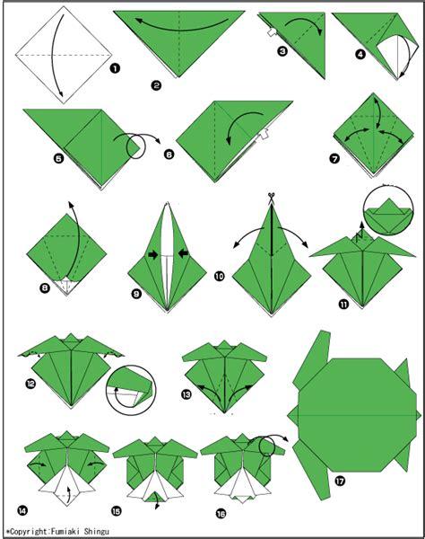 Origami Sea Animals For -