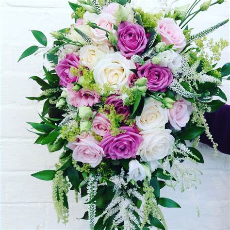 Wedding Bouquet Liverpool by Bridal Bouquets The Liverpool Wedding Show