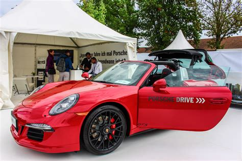 Porsche European Open by Porsche Drive Porsche European Open Moon