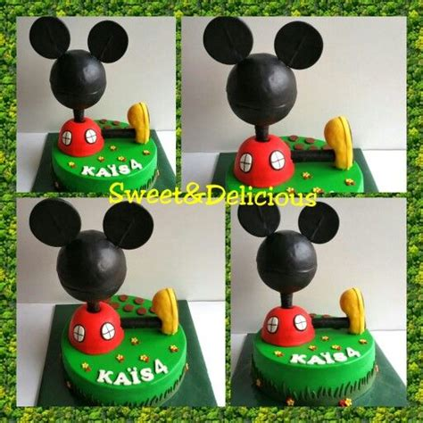 Walkie Talkie Cars Minion Mickey Mouse 77 best ideas about mijn kindertaarten on cars mini mouse and minion cakes