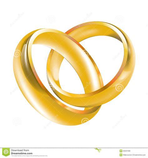 wedding bands wedding rings royalty free stock image