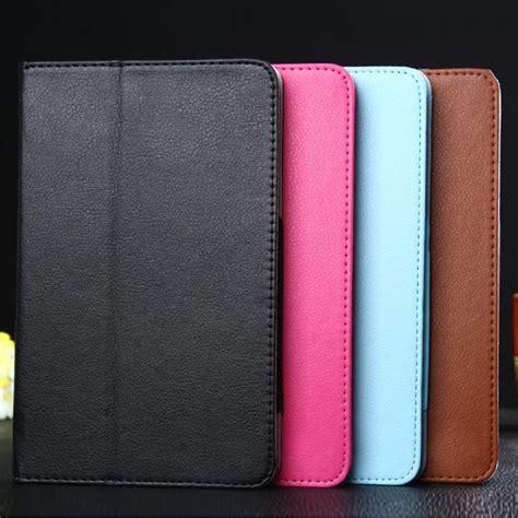 Leather Lenovo Ideatab A5500 A8 50 folio leather cover for lenovo ideatab a8 50