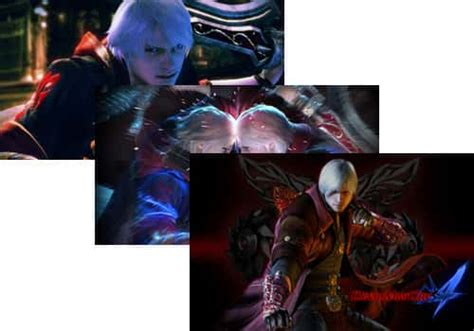 naruto expothemes devil may cry theme for windows 7 8 with 17 wallpaper and