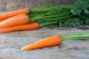 A Red Colored Root Vegetable - carrots 101 nutrition facts and health benefits