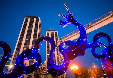 christmas lights journal star journal photos of the month january 2016 the eye