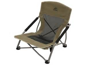 low back chairs for concerts of alps rendezvous low profile folding chair steel and