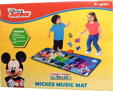 Disney Mickey Mat - disney mickey s mat only 13 99 reg 30