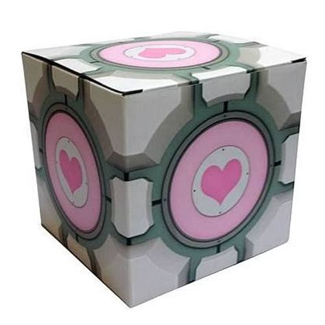 Papercraft Companion Cube - 147 best images about companion cube on