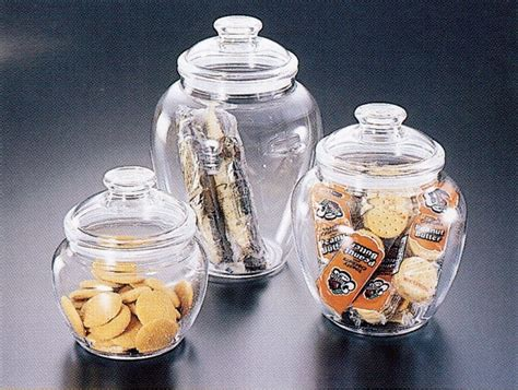 plastic candy buffet jars quotes