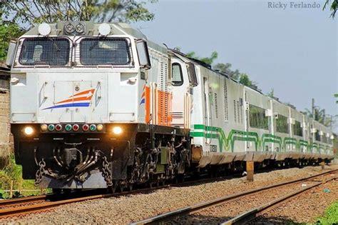 Kereta Api Education 1 jadwal kereta api ke jawa barat jawa tengah dan timur