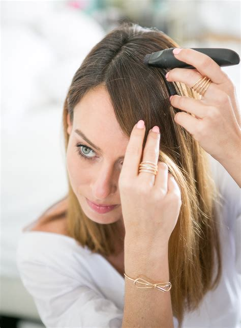 hair styles to cover the gray around the face ways to hide gray around the face two easy ways to hide