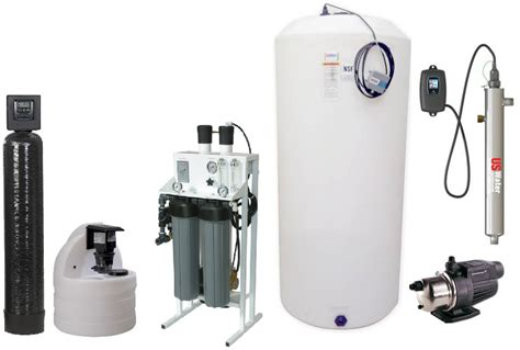 reverse osmosis whole house does whole house reverse osmosis make sense ask the water doctor