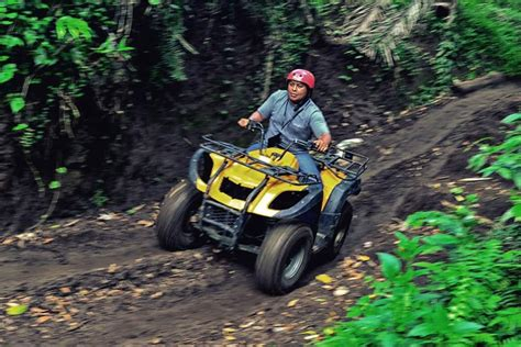 bali customized tours rafting  atv package