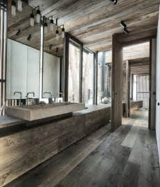 Modern Rustic Decorating Ideas by 20 Rustic Modern Bathroom Design Ideas Furniture Amp Home