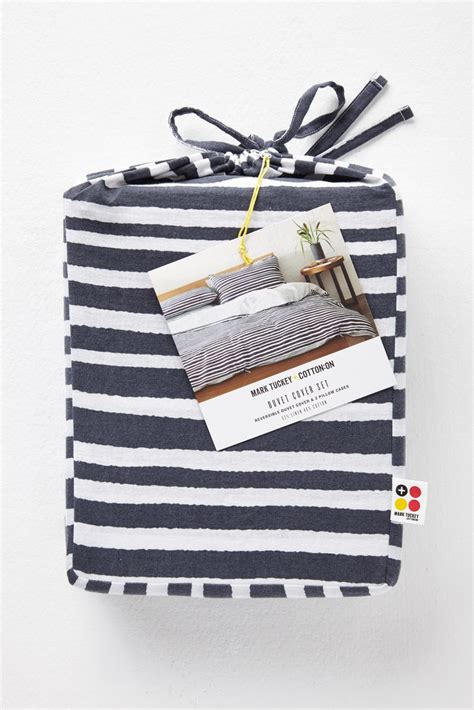 Bedroom Inspo Show Your Stripes Home Mark Tuckey Cotton On