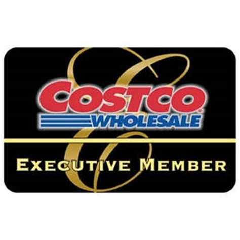 Costo Gift Card - executive gold star membership new signup