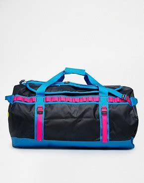 Asos Packaway Barrel Bag In Black s barrel bags leather barrel bags asos