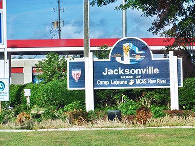 real estate jacksonville nc