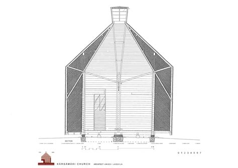 Architecture Videos Gallery Of K 228 Rs 228 M 228 Ki Church Oopeaa 27