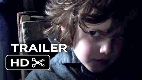 trailer horror the babadook official trailer 2 2014 essie davis