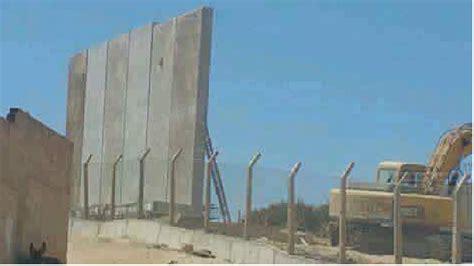 maroc algerie 2016 un mur de 100 kilom 232 tres serait en construction pour