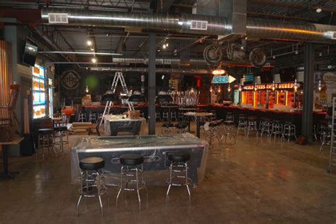 top 10 bars in philly garage s new location in fishtown is now open drink