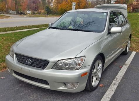 lexus is 300 for sale by owner 2002 lexus is 300 sedan for sale by owner in md