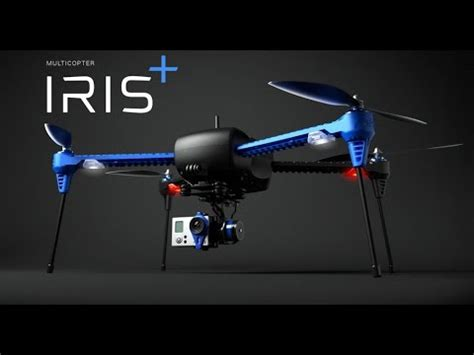 Drone Iris 3dr iris drone