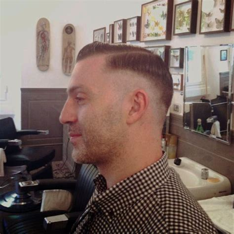 low fade side part slick mens pinterest low fade side part www imgkid com the image kid has it