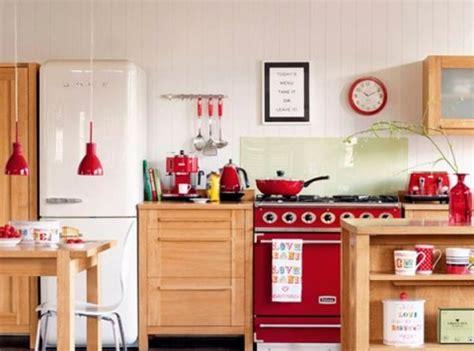 imagenes retro para cocina electrodom 233 sticos retro para una cocina vintage decorar